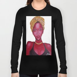 Ms. Intentional  Long Sleeve T-shirt