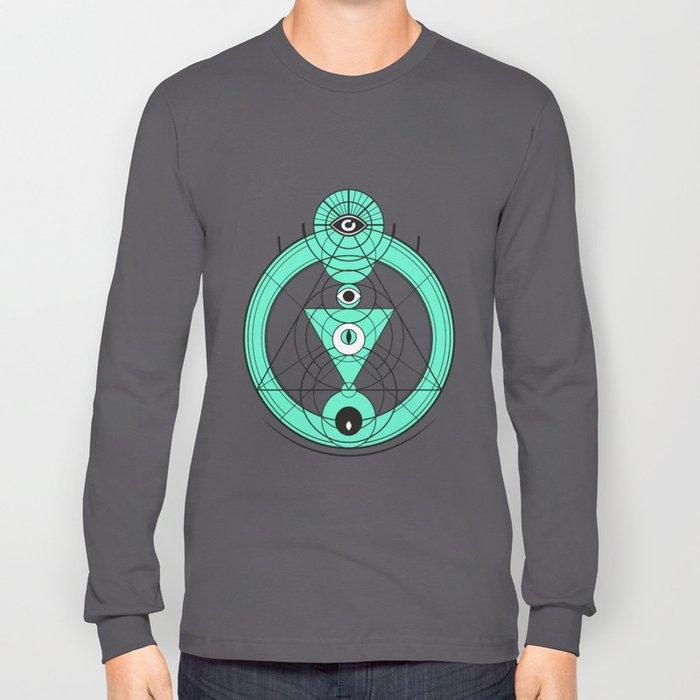 Transmutation Long Sleeve T-shirt