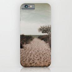 Beach Path Slim Case iPhone 6s