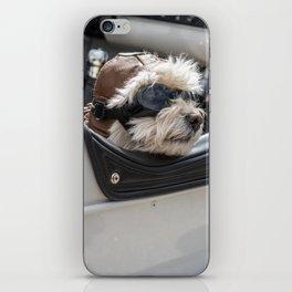Watchdog iPhone Skin