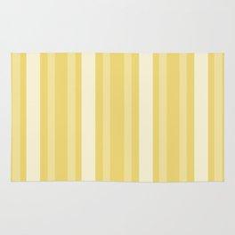 Buff Victorian Lady Stripe Rug