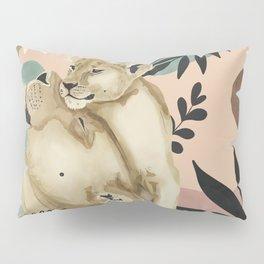 Mother love II Pillow Sham