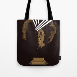 Pursuit of Happiness Tote Bag