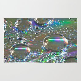 Sparkle and Shine  Rug