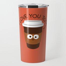 Unfiltered Travel Mug