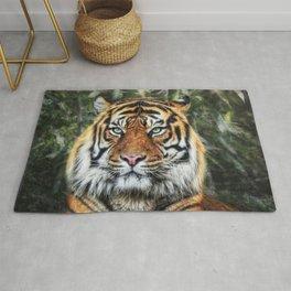panthera tigris II Rug