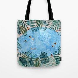 Haven Tote Bag