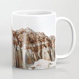 Red Cliffs / Utah Coffee Mug