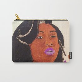 Jazmine Sullivan Carry-All Pouch