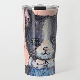Kitty and Lolli Travel Mug