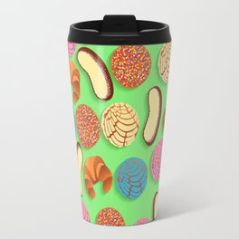 Pan Mexicano Travel Mug