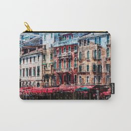 Venice Post Card Carry-All Pouch