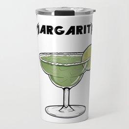 Margarita Travel Mug