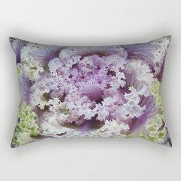 Little Cabbage Rectangular Pillow
