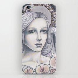 Forlorn iPhone Skin