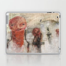 The Dead Will Walk Again Laptop & iPad Skin
