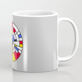 Roundrian Coffee Mug