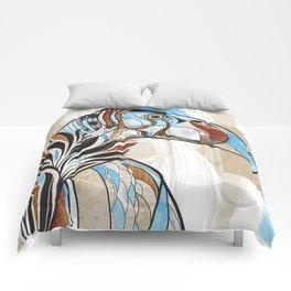 Condor colour Comforters