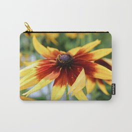 Summer Wild Flowers Photography Carry-All Pouch