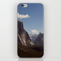 yosemite iPhone & iPod Skins featuring Yosemite by Jeff Harmon Photography