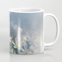 Window Curtains - Morning Fresh Coffee Mug