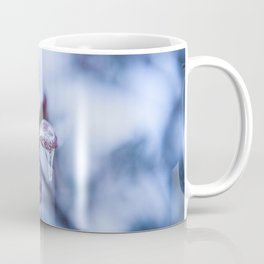 Winter's Kiss III Coffee Mug