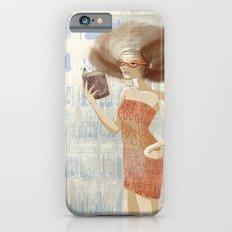 Librarian iPhone 6s Slim Case