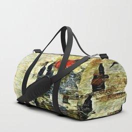 Brezkinauld Duffle Bag
