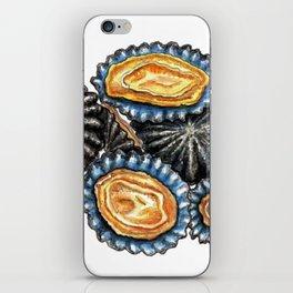Patella iPhone Skin