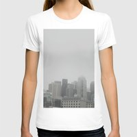 architecture T-shirts featuring ARCHITECTURE by monvurs