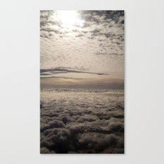 Cloudscape 2 Canvas Print