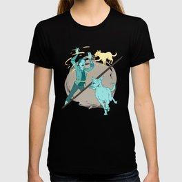 Doggy Digits T-shirt