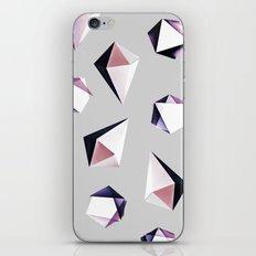Origami #5Y iPhone & iPod Skin