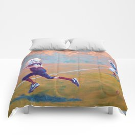 Touchdown Comforters