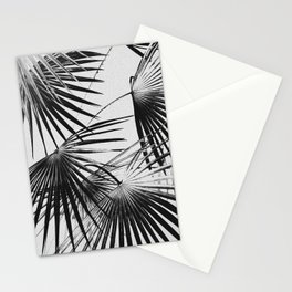 Tropical #5 (invert) Stationery Cards
