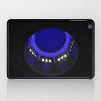 return iPad Cases featuring Space Return by evaa