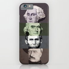 130 Years of History Slim Case iPhone 6s