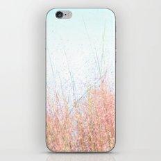 Confetti Daydream iPhone & iPod Skin