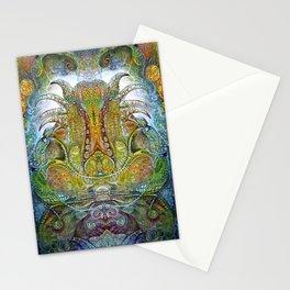 FOMORII THRONE Stationery Cards