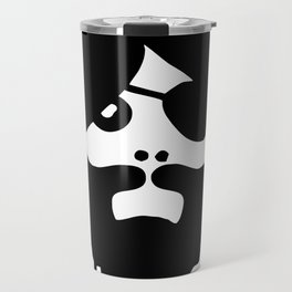 Baba- G Travel Mug