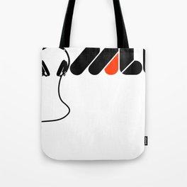 TROMLIFE Headphones Tote Bag