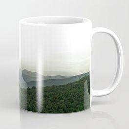 Green Mountain Majesties Coffee Mug