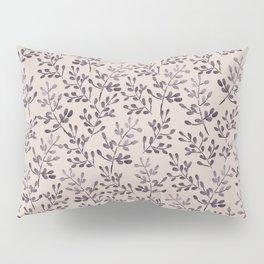 Ramitas violet Pillow Sham