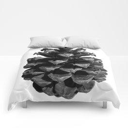 Pinecone Comforters