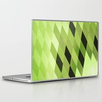 kiwi Laptop & iPad Skins featuring Kiwi by SilShapes