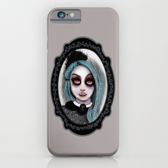 Harajuku Vampire iPhone & iPod Case