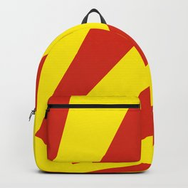 Blow Up 1966 Sun Backpack