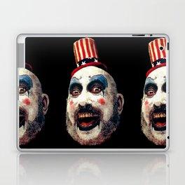 Captain Spaulding Laptop & iPad Skin