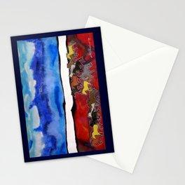 Sky Ponies #34 Stationery Cards
