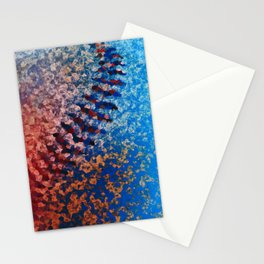 Scorched Stationery Cards